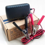 Batteryfeed charger aki praktis